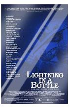 Lightning in a Bottle art print poster with laminate