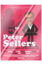 Life and Death of Peter Sellers, the art print poster with laminate