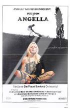 Angella art print poster with laminate