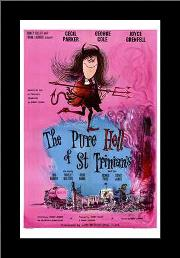 Pure Hell of St Trinian