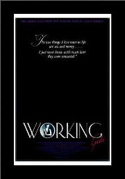 Working Girls art print poster with simple frame