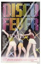 Disco Fever art print poster with laminate