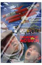 Revenge of the Red Baron art print poster with laminate