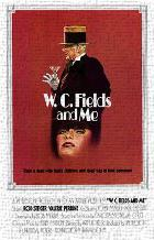 W C Fields and Me art print poster transferred to canvas