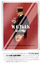 W C Fields and Me art print poster with laminate