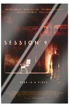 Session 9 art print poster with laminate
