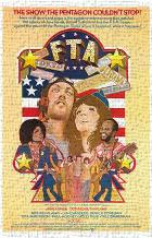 Fta art print poster transferred to canvas