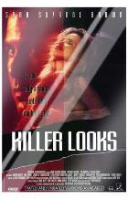 Killer Looks art print poster with laminate