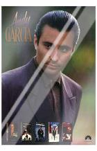 Andy Garcia art print poster with laminate