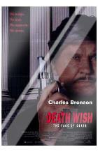 Death Wish 5: the Face of Death art print poster with laminate