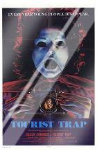 Tourist Trap art print poster with laminate