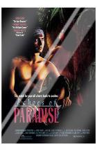 Echoes of Paradise art print poster with laminate