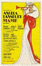Mame (Broadway Musical) art print poster transferred to canvas