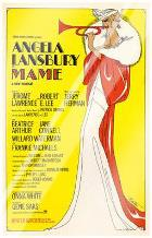 Mame (Broadway Musical) art print poster with laminate
