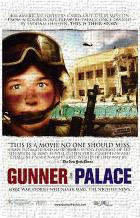 Gunner Palace art print poster transferred to canvas