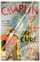 Cure, the art print poster with laminate