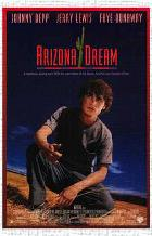 Arizona Dream art print poster transferred to canvas