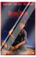 Arizona Dream art print poster with laminate