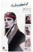 Paul Morrissey Trilogy art print poster with laminate