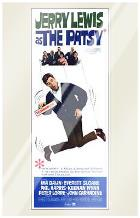 Patsy, the art print poster with laminate