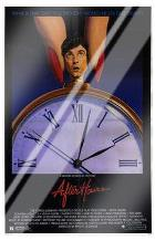 After Hours art print poster with laminate