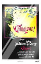 Chinatown art print poster with laminate