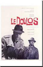 Doulos, Le art print poster with block mounting
