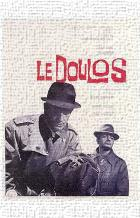 Doulos, Le art print poster transferred to canvas