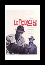 Doulos, Le art print poster with simple frame