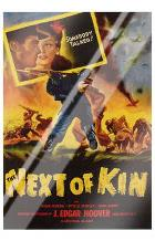 Next of Kin art print poster with laminate