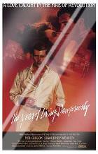 Year of Living Dangerously, the art print poster with laminate