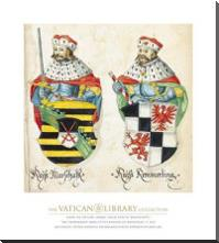 Two Kings With Sword And Javelin art print poster with block mounting