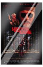 Surviving the Game art print poster with laminate
