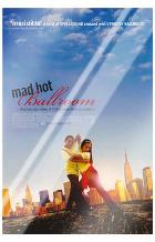 Mad Hot Ballroom art print poster with laminate