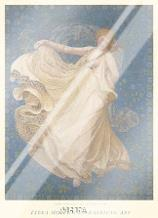 Breeze, 1895 art print poster with laminate