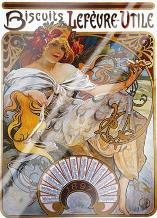 Lefevre Utile art print poster with laminate
