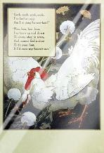 Hen, Hen, Hen art print poster with laminate