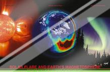 Solar Flare and Earth