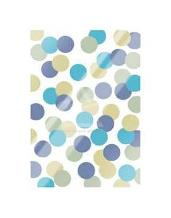 Marine Spots art print poster with laminate