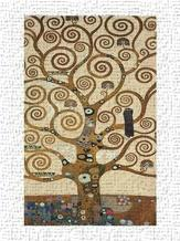 Tree Of Life art print poster transferred to canvas