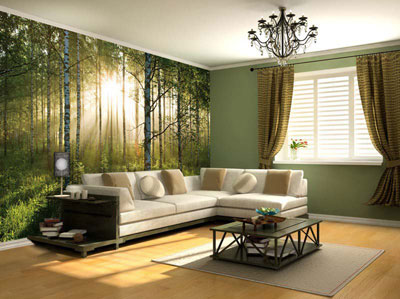 How To Hang Wall Murals Art Prints Posters PictureStore