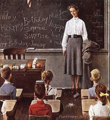 Surprise Norman Rockwell Art Prints Amp Posters