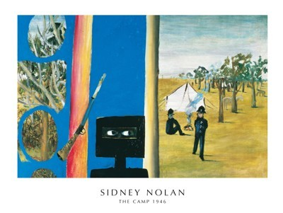 Sidney Nola - The Camp 1946