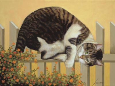 Little Pal Gilbert poster print by Lowell Herrero