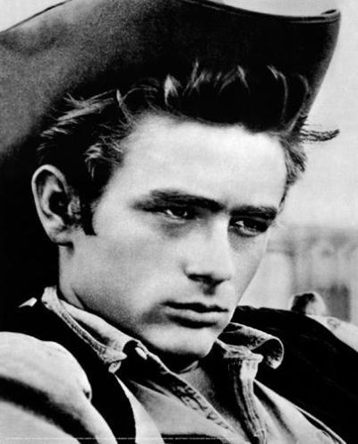 james dean unknown art prints posters picturestore. Black Bedroom Furniture Sets. Home Design Ideas