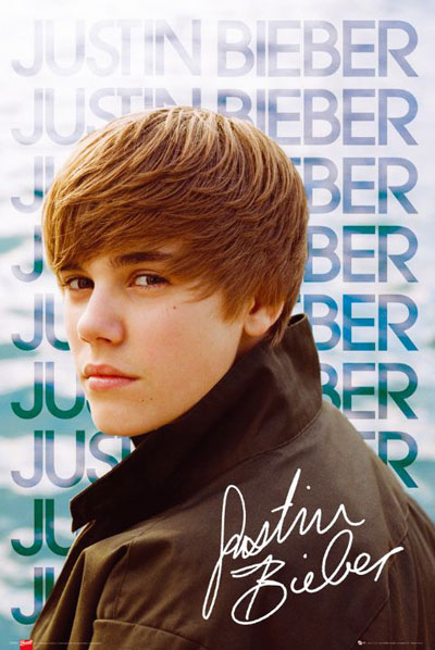 Justin Bieber | Unknown Art Prints & Posters | PictureStore , poster ...