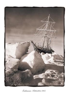 Frank Hurley - Endurance Antarctica 1915