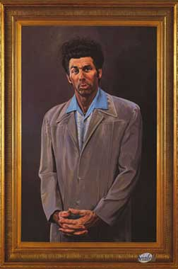 Kramer poster print by  Novelty