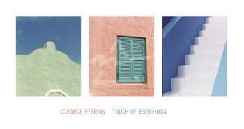 Touch of Bermuda poster print by  Ferris