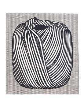 Ball Of Twine, 1963 poster print by Roy Lichtenstein